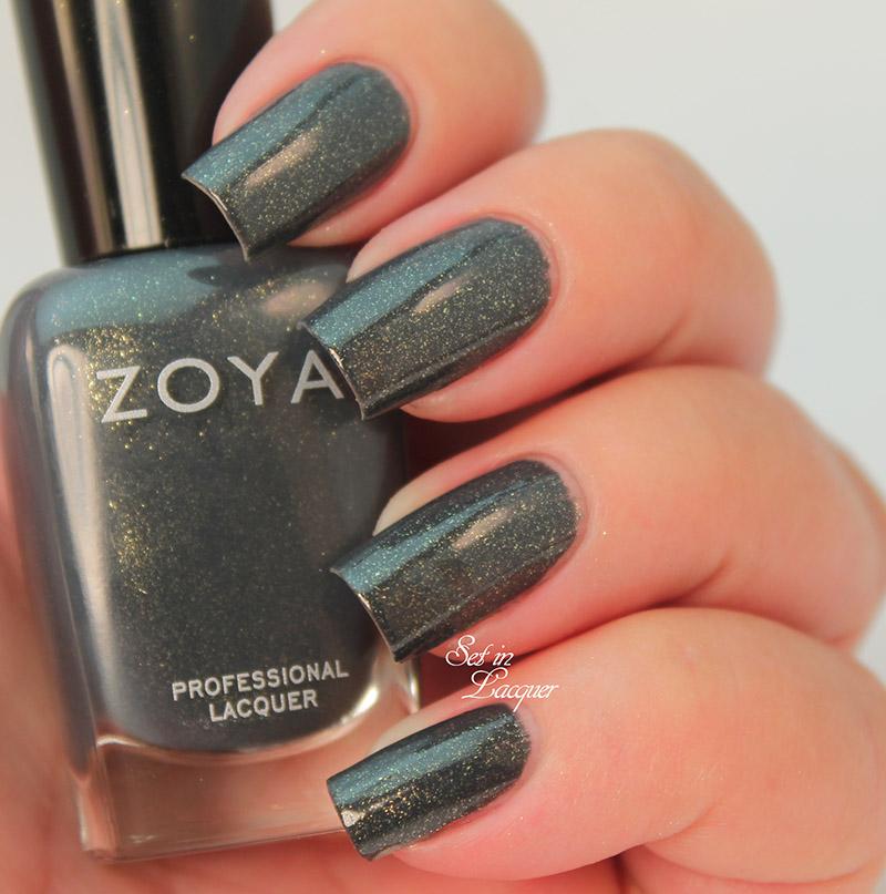 Zoya Yuna