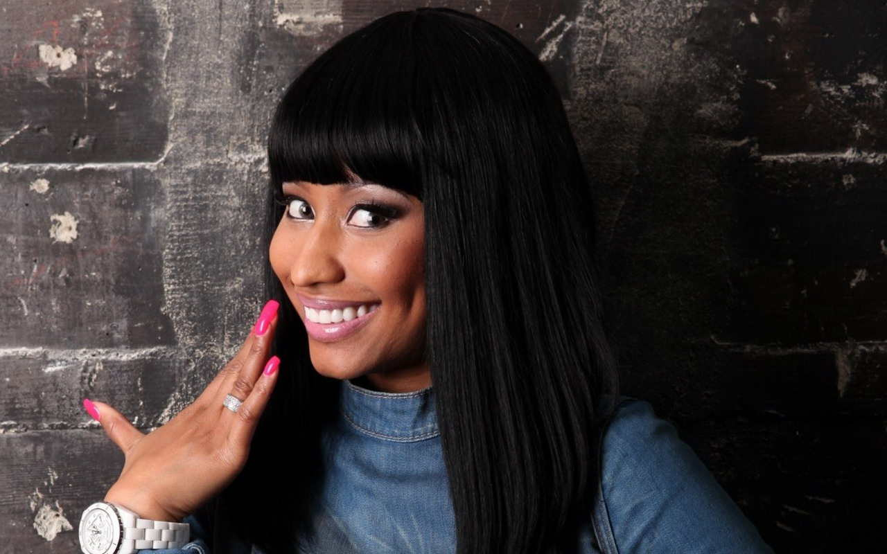 FREE Tickets for Nicki Minaj Live in Manila