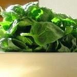 Vegetables Healthy Tips - Facts & Information about Spinach