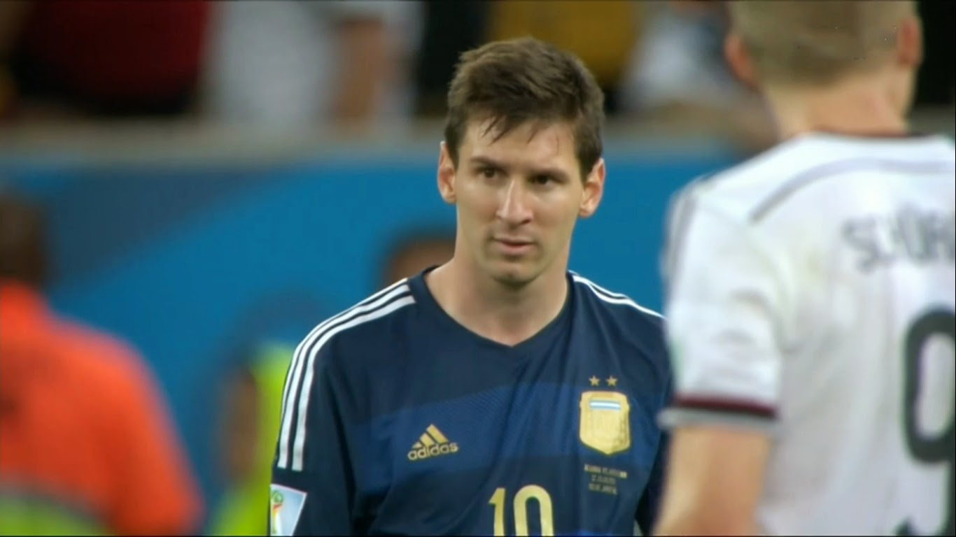 Lionel Messi wallpaper photo world cup