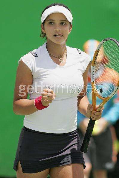 nude images for sania mirza