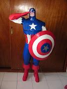 Trailer Español de Capitan America: El Primer Vengador capitan america el primer vengador