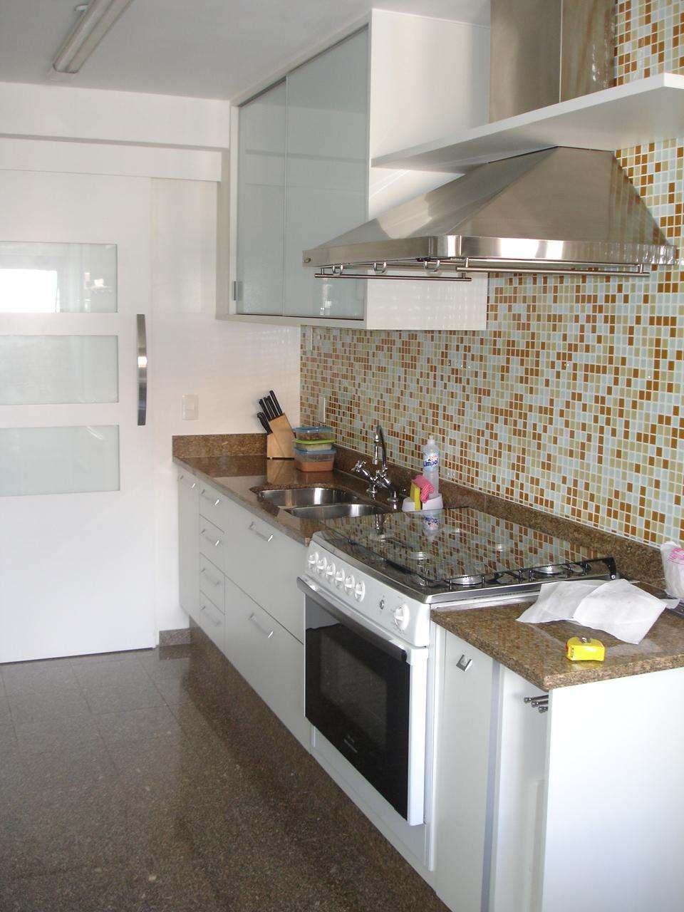 Fotos Cozinha Decorada Com Pastilhas Beyato Com V Rios  ~ Cozinha Decorada Com Pastilhas