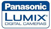 panasonic lumix logo