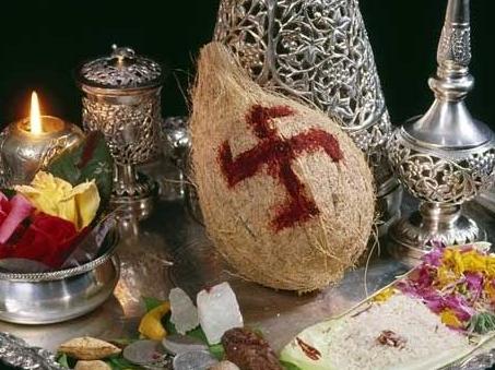 नारियल का प्रयोग कर समस्याओं को दूर करें