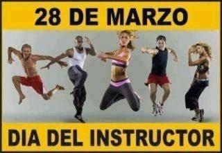 Día del Instructor. Recopilado por José Alcalá Franco
