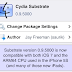 Mobile Substrate Telah di Update untuk Support ARM64/A7 Device