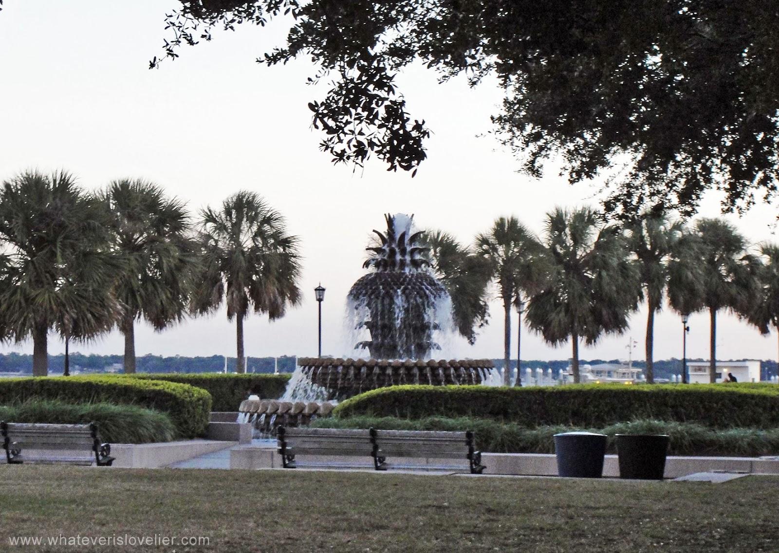 Travel Tuesday: Charleston, South Carolina
