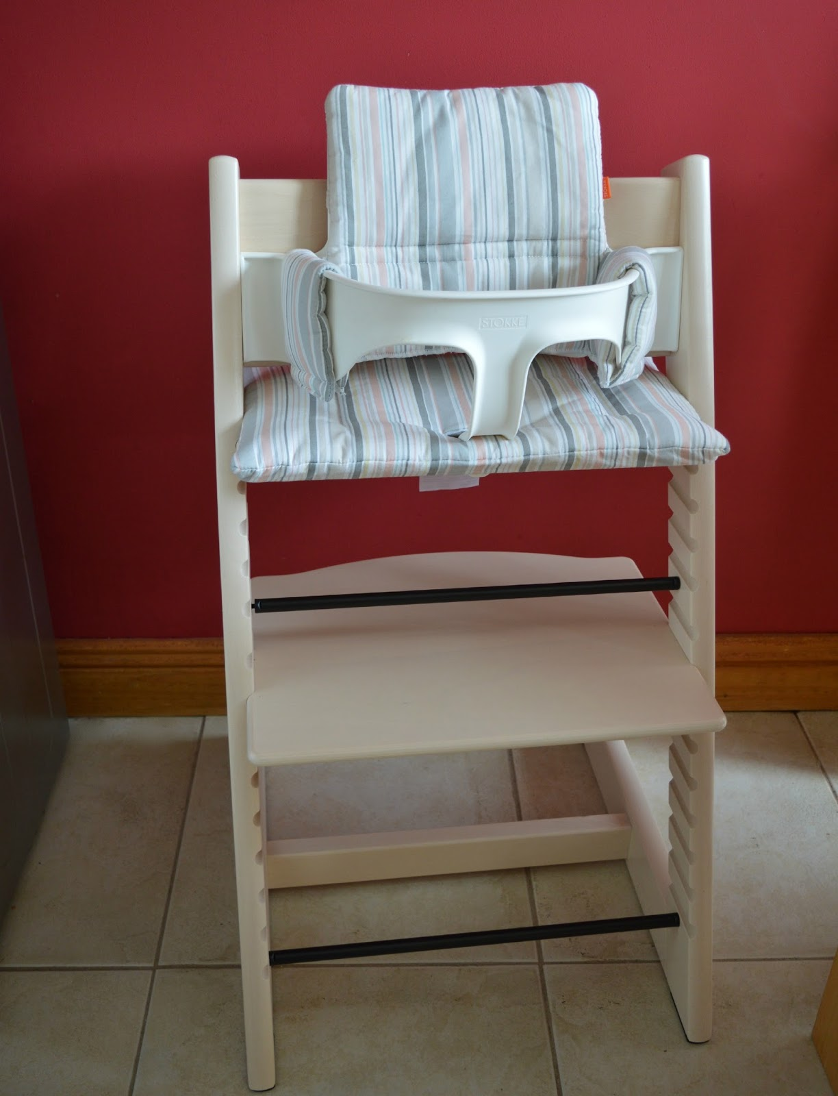 Stokke Tripp Trapp Chair Review ♥