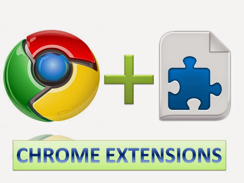 Hide And Restore The Extensions In Google Chrome