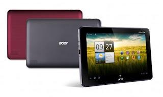 acer iconia dengan windows 8 | tablet pc iconia di tahun 2012