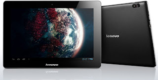 Reviews and Specifications Lenovo IdeaTab S2110
