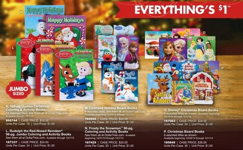 assorted licensed board books coloring books and activity books including frosty the snowman rudolph frozen disney princesses and more - Dollar Tree Coloring Books