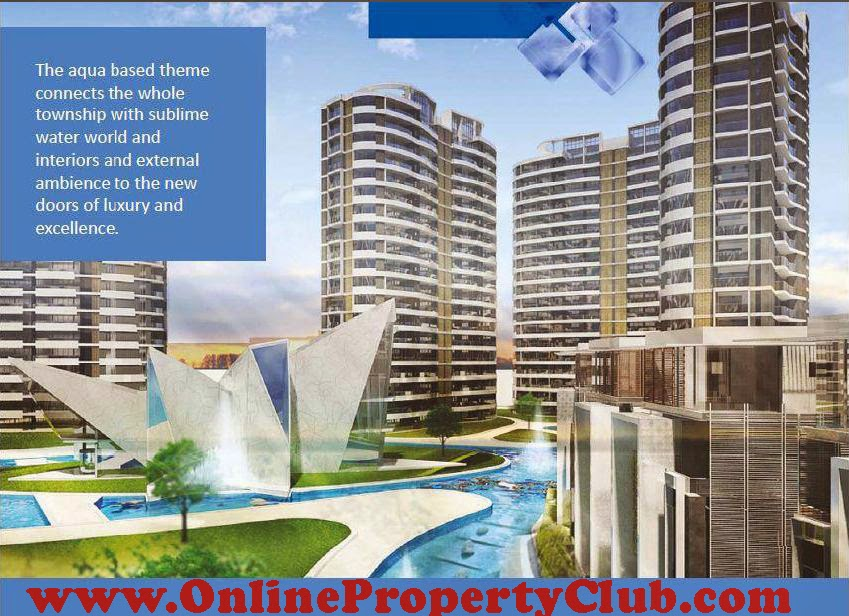 OMAXE THE LAKE FLATS MULLANPUR  New-Chandigarh, 2BHK, 3BHK, 4BHK, Apartments in OMAXE The Lake ( Mystic, Victoria, Caspean, Emerald, Isabella) Apartments, Floors, Villas.