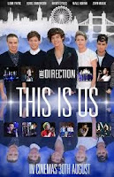 Sinopsis Film One Direction - This Is Us