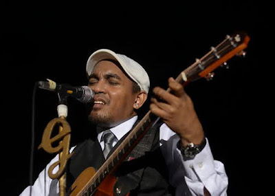 Terserah by Glenn Fredly