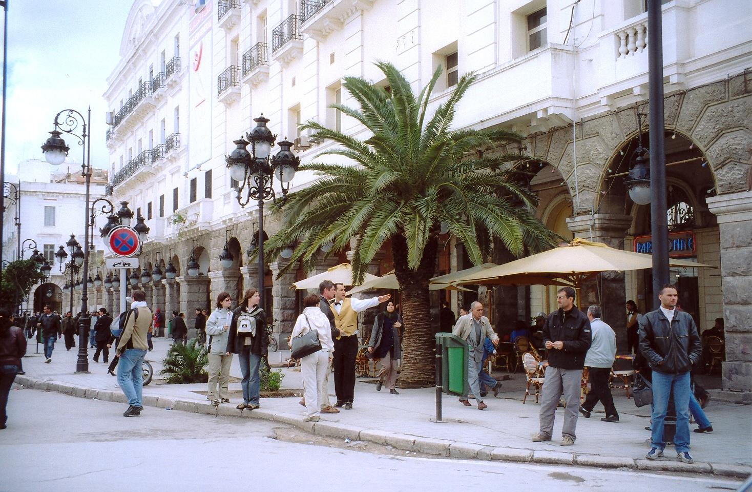 Секс фото тунис 4 фотография