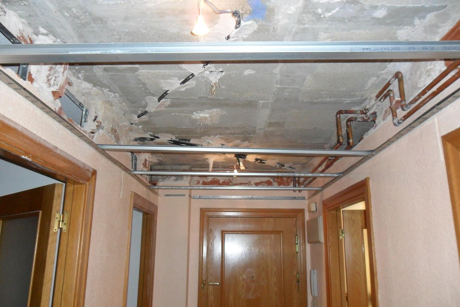 Alicantina de instalaciones m s fotos de orificios de rejillas y orificio de entrada de l neas - Rejillas de ventilacion para banos ...