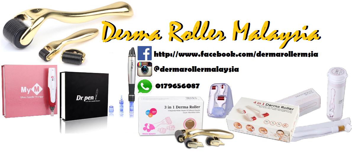 Derma Roller Malaysia