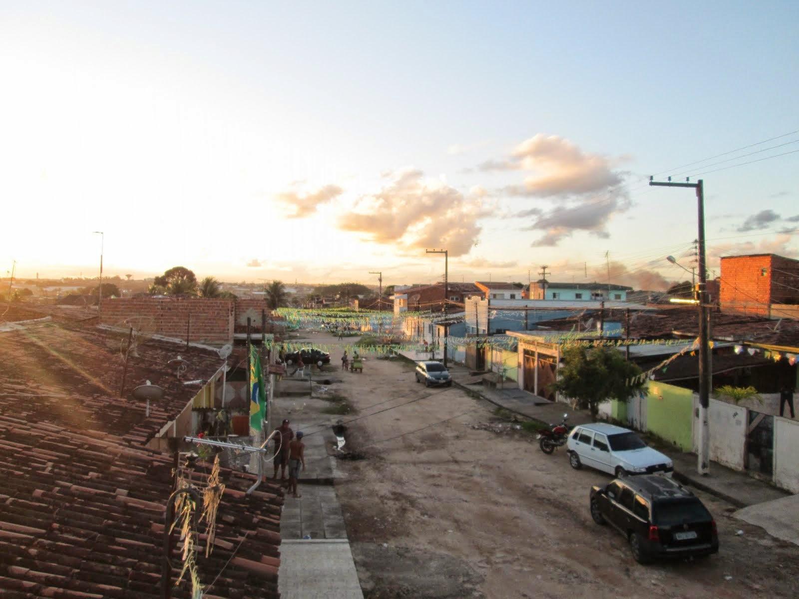 5th Area Tabuleiro Maceió Alagoas 6/25/14