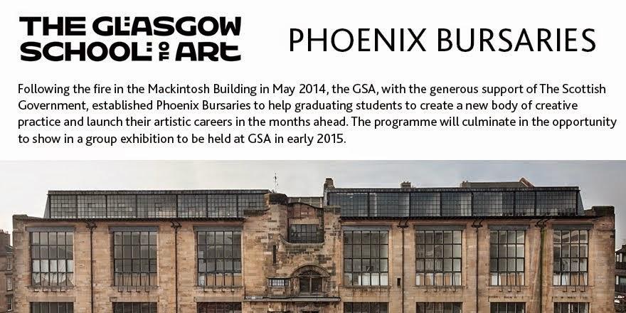 Phoenix Bursaries