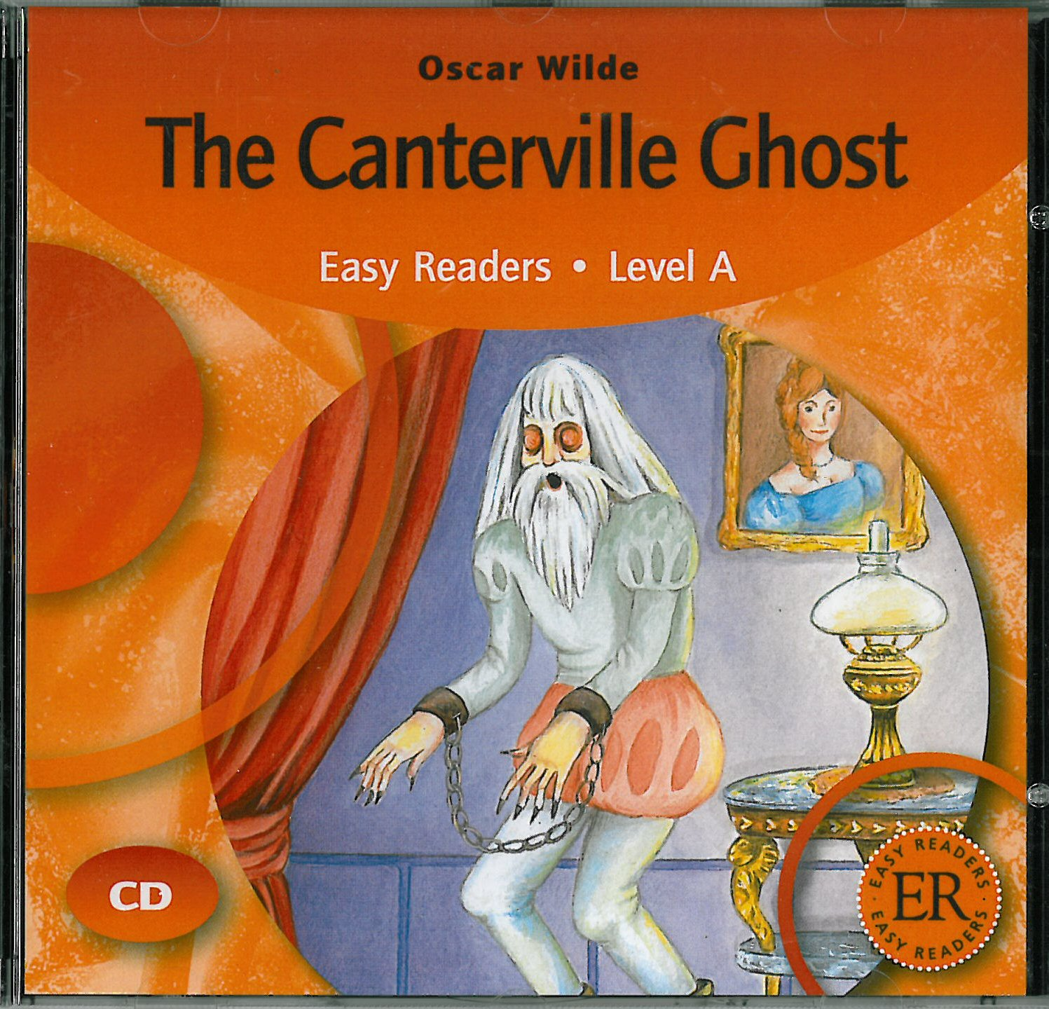 Vonsild School Blog Denmark: The Canterville Ghost - Oscar Wilde