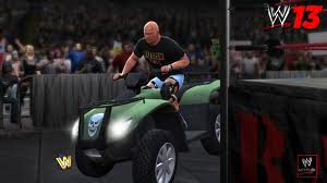 Download WWE 13 PC Game Full