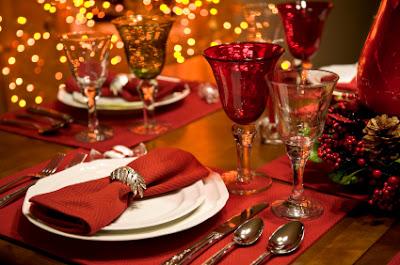 Sugestões de Decoração de Natal para Casa