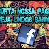 *** Estamos no Face