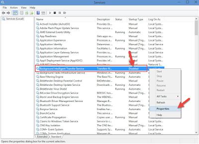 100 disk usage windows 8 fix