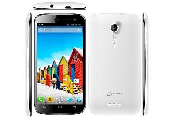 MyPhone A919i: a Quad-core HD smartphone [Price & Specs]