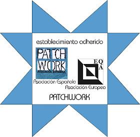 Asociación española de patchwork.