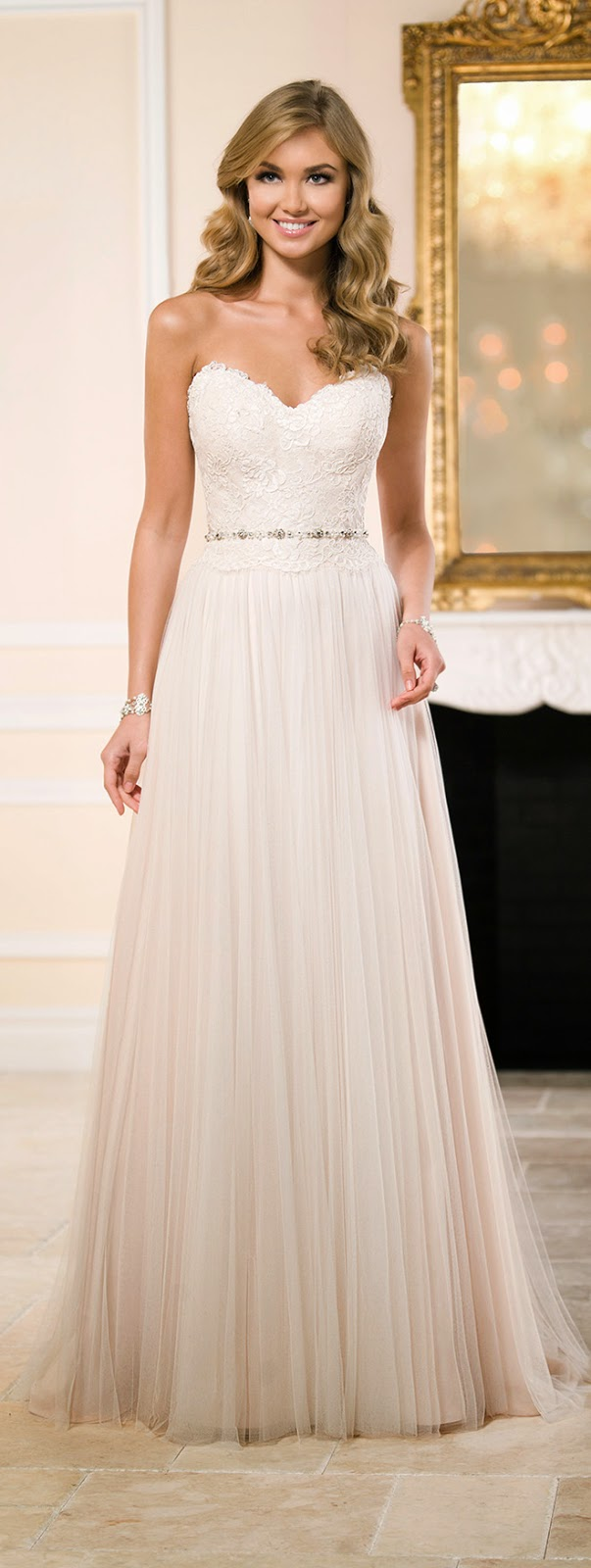 Dress awaiting to be discovered see my edit of the best bridal gowns
