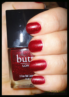 butter london chancer swatch