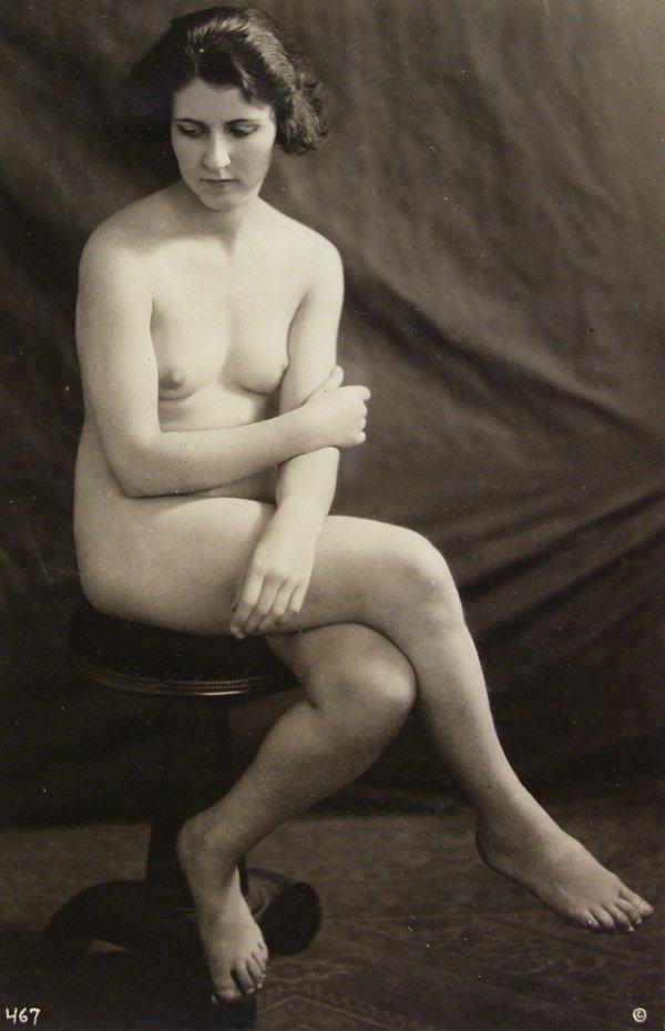nude life drawing models blog