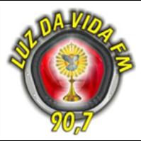 ouvir Rádio Luz da Vida 90,7 FM ao vivo Goiânia GO