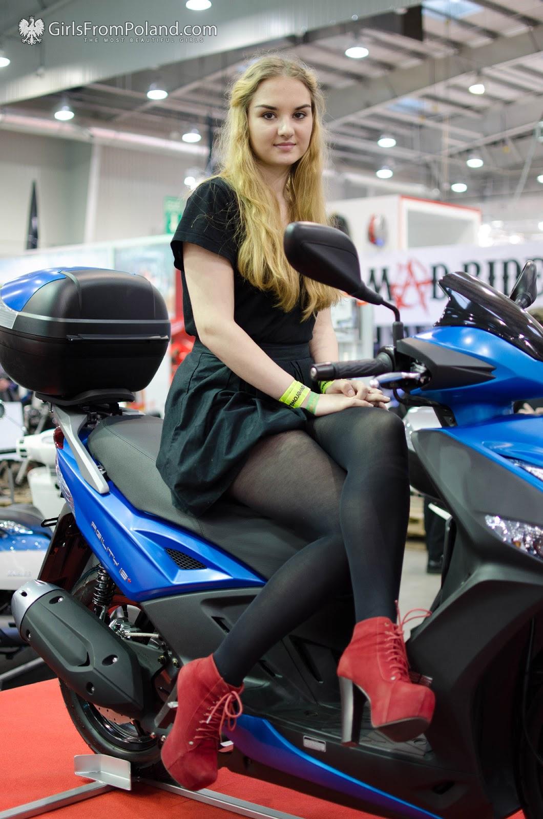 7 Wystawa Motocykli i Skuterow  Zdjęcie 47
