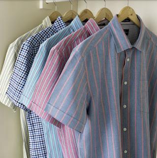 Casual Summer Shirts For Men