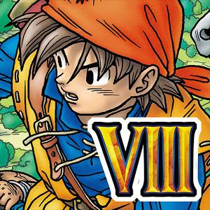 Dragon Quest 8 - VIII Apk Data
