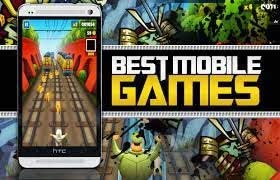 500 MOBILE GAMES