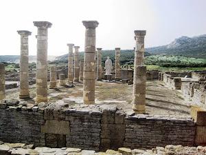 Hispania Romana. Baelo Claudia