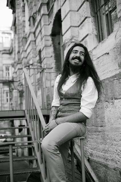 Kemal Ekşioğlu ile paylaşman