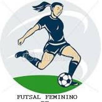 Futsal Iniciado Feminino