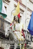 Semana Santa de Navas de San Juan 2014