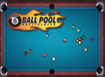 8 Ball Poll Online