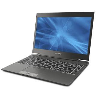 Spesifikasi dan Harga Laptop Toshiba Portege R830-2082U