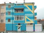"""Къща за гости """"Синьо лято"""""""