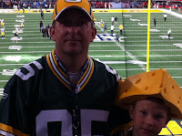 Green Bay Packers 2011 Schedule Announced