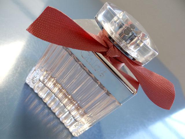 roses de chlo ou comment retomber amoureuse de son parfum beaut blog. Black Bedroom Furniture Sets. Home Design Ideas