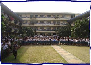 SMA Terbaik di Palembang